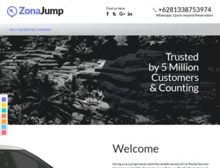 zonajump.com screenshot