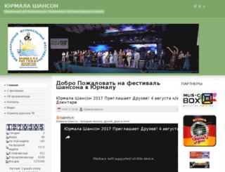 zonashansona.eu screenshot