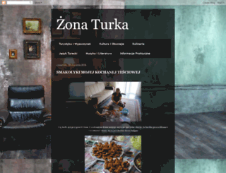 zonaturka.blogspot.com screenshot
