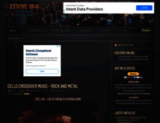 zone62.com screenshot