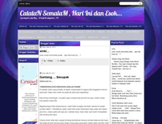 zonlavender.blogspot.com screenshot