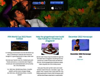 zoo.smeet.com screenshot