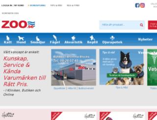 zoomarknad.se screenshot