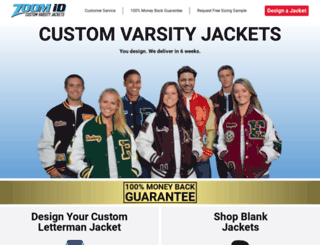 zoomid.com screenshot