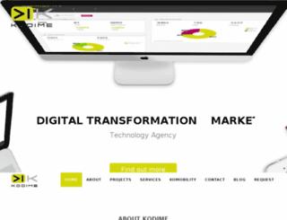 zoomtxt.com screenshot