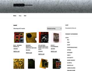 zooo.org screenshot