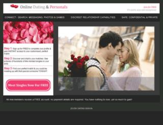 zoosk-dating-sign-in.datingmkhx.com screenshot