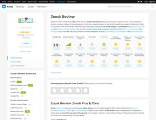 zoosk.knoji.com screenshot