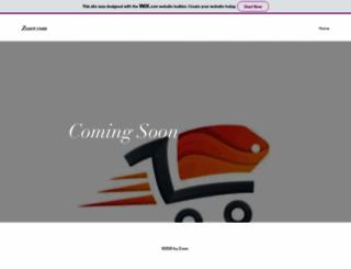 zoser.com screenshot