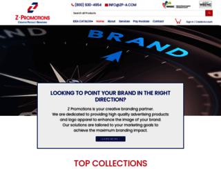 zp-a.com screenshot