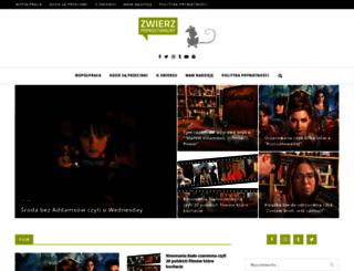 zpopk.pl screenshot
