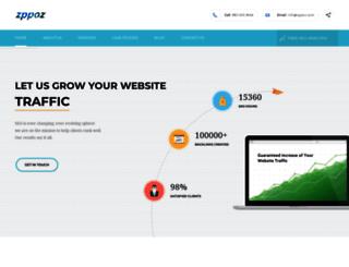 zppoz.com screenshot