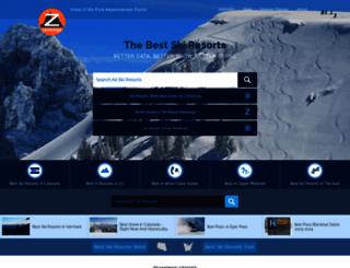 zrankings.com screenshot