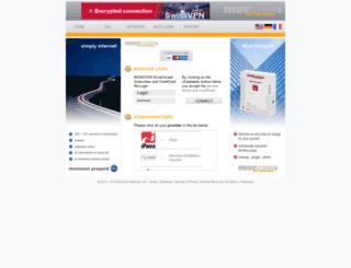 zrh1-as14.monzoon.net screenshot