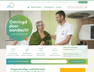 zrti.nl screenshot