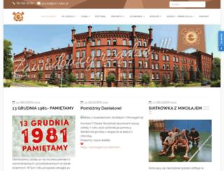 zs1.lubin.pl screenshot