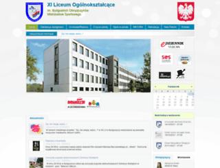 zs9.bydgoszcz.pl screenshot