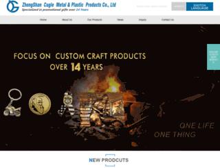 zscugle.com screenshot