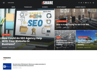 zshare.net screenshot