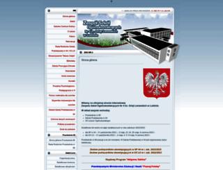 zso4.lublin.eu screenshot
