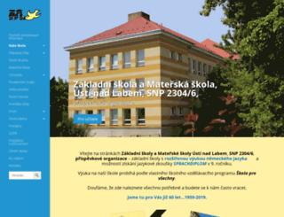 zssnp6.cz screenshot