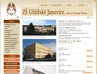 zsuj.cz screenshot