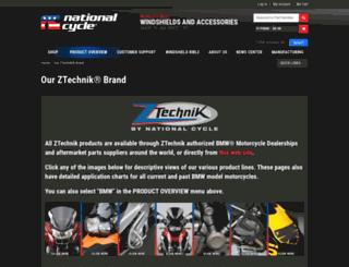 ztechnik.com screenshot