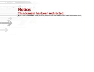 ztrenz.com screenshot