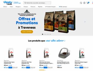 zubial.fr screenshot