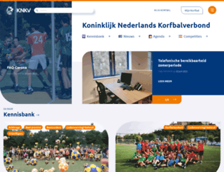 zuid.knkv.nl screenshot