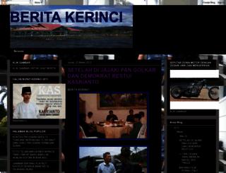 zulfikarachmad-amitaher.blogspot.com screenshot