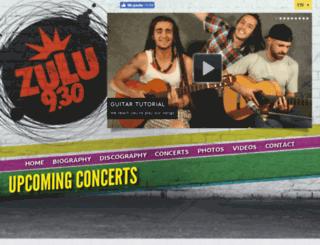 zulu930.com screenshot
