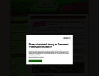 zum-blumenladen.de screenshot
