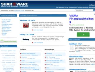 zuma-deluxe.shareware.de screenshot