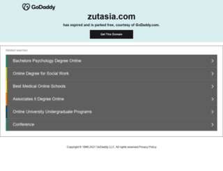 zutasia.com screenshot