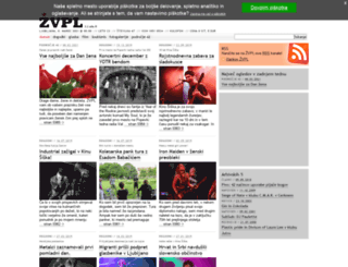 zvpl.com screenshot