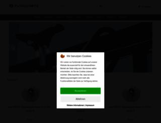zweiradnetz.de screenshot