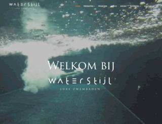 zwembad.com screenshot