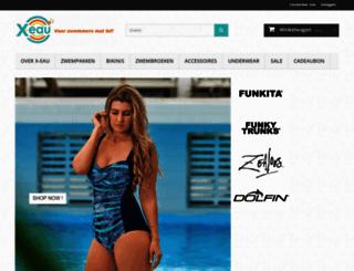 zwempakshop.nl screenshot