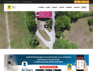zwik.com.pl screenshot