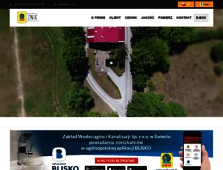 zwik.com.pl screenshot