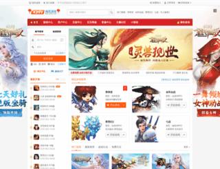 zy3.my4399.com screenshot
