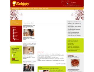 zycie.kobiety.net.pl screenshot