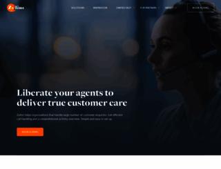 zylinc.com screenshot