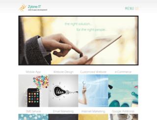 zylone.com screenshot