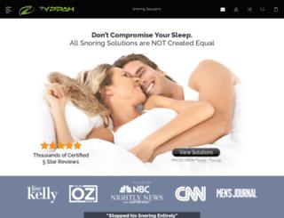 zyppah.com screenshot