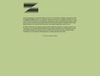 zytek.com screenshot