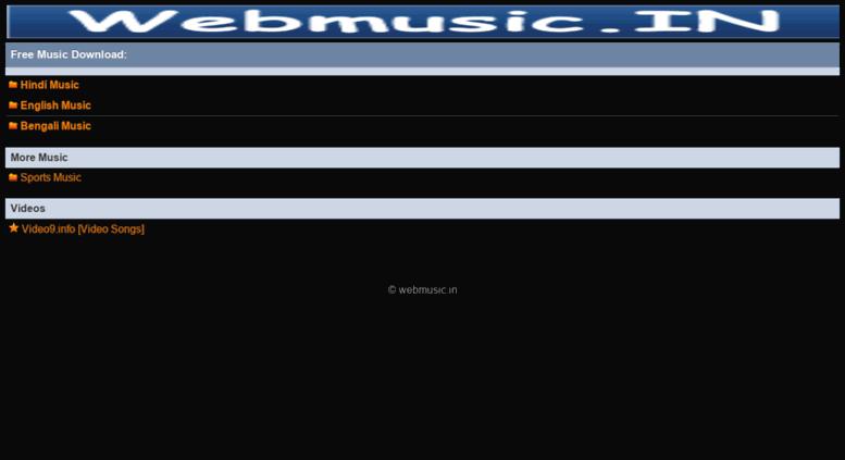 Music web templates w3layouts. Com.