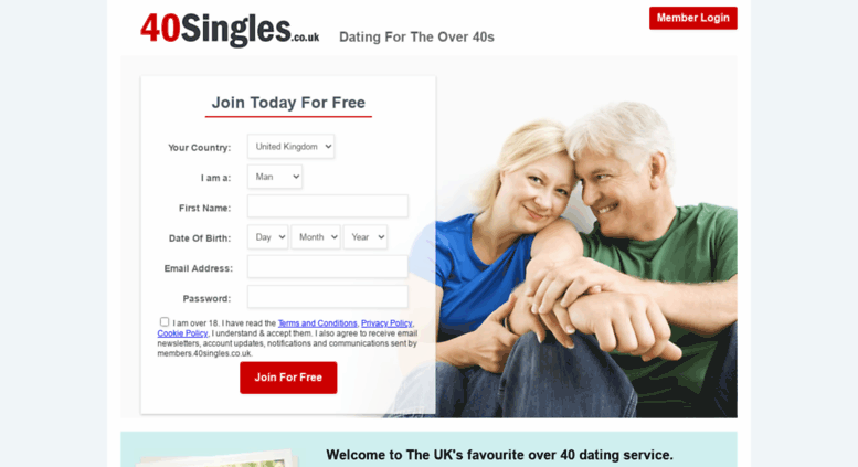 Most Popular Mature Dating Online Site In Fl