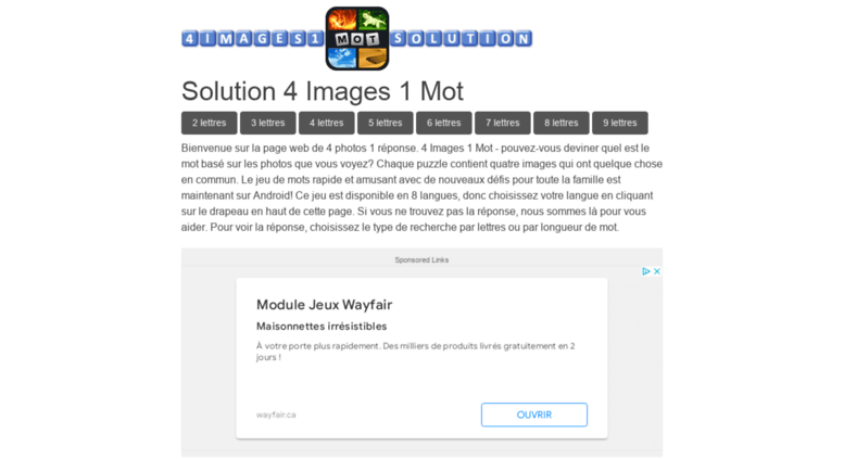 Access 4images1mot Solutioncom Solution 4 Images 1 Mot